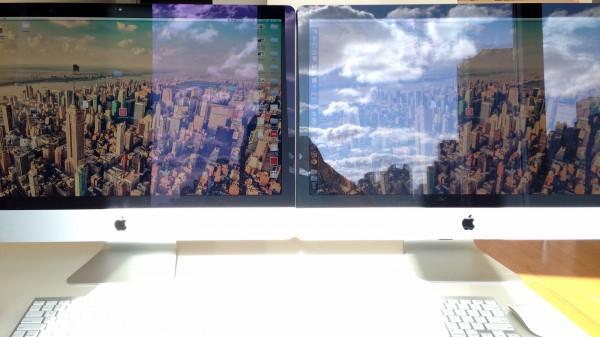 iMac 27 2011 vs 2013